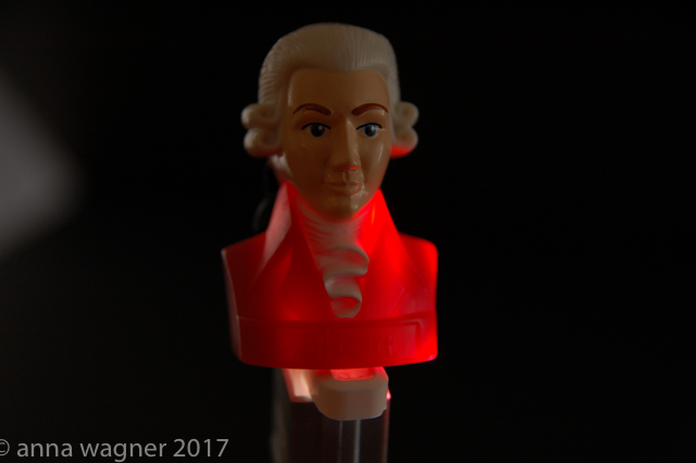 Mozart – überall und nirgends